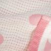 Гольф розовый зоом