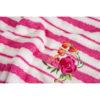 Альба розовый зоом