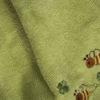 Клевер зелен зоом