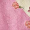 Маки роз зоом