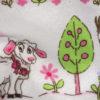 Овечка 116 роз зоом