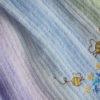 Пчелка фиолет зоом