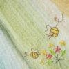 Пчелка голуб зоом
