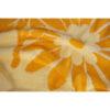 Ромашка оранжевый зоом
