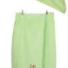Сауна женск зелен