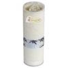 бамбуковая роза лвт молочный