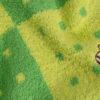 кубики зелен зоом