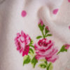 Дуэт печать розов зоом