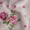 Дуэт вышивка розов зоом