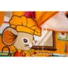 Мышка оранж 51 зоом