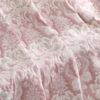 Рококо зоом розовый